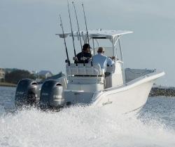 2014 - Nauticstar Boats - 2500 XS