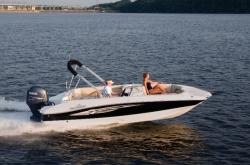 2014 - Nauticstar Boats - 203 SC