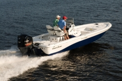 2014 - Nauticstar Boats - 2400 Tournament Pro