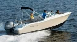 2014 - Nauticstar Boats - 2000 XSDC