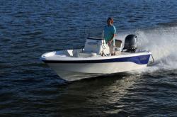 2015 - Nauticstar Boats - 1910 NauticBay
