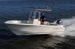 2015 - Nauticstar Boats - 2000 XS Series CC