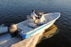 2015 - Nauticstar Boats - 214 XTS SB