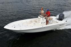 2015 - Nauticstar Boats - 2200 Sport