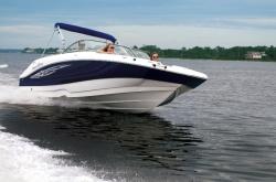 2015 - Nauticstar Boats - 223 DC