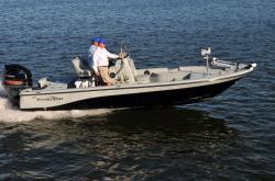 2015 - Nauticstar Boats - 224 XTS