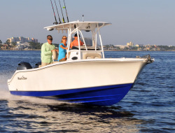 2015 - Nauticstar Boats - 2500 XS