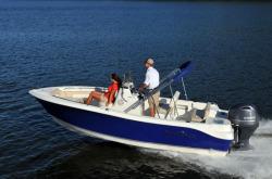 2016 - Nauticstar Boats - 1900 XS