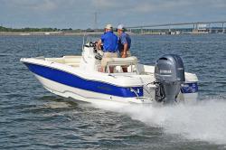 2016 - Nauticstar Boats - 211 Coastal