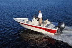 2018 - Nauticstar Boats - 1810 NauticBay
