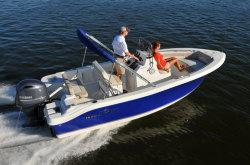 2018 - Nauticstar Boats - 19 XS