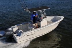 2018 - Nauticstar Boats - 20 XS