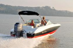 2018 - Nauticstar Boats - 203 DC