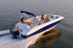 2018 - Nauticstar Boats - 203 SC