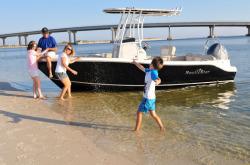 2018 - Nauticstar Boats - 2102 Legacy