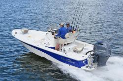 2018 - Nauticstar Boats - 215 XTS