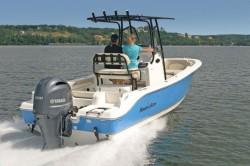2018 - Nauticstar Boats - 22 XS