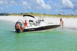 2018 - Nauticstar Boats - 231 Angler
