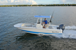 2018 - Nauticstar Boats - 231 Coastal