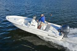 2018 - Nauticstar Boats - 2400 Sport