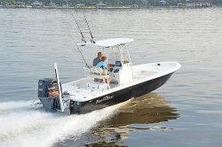2018 - Nauticstar Boats - 244 XTS