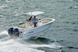 2018 - Nauticstar Boats - 25 XS
