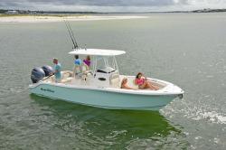 2018 - Nauticstar Boats - 2602 Legacy