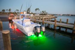 2018 - Nauticstar Boats - 28 XS