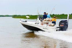 2018 - Nauticstar Boats - 227 XTS