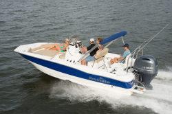 2019 - Nauticstar Boats - 211 Hybrid