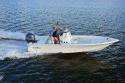 2019 - Nauticstar Boats - 2140 Sport SB