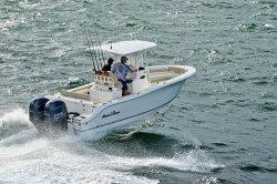 2019 - Nauticstar Boats - 25 XS