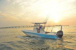2019 - Nauticstar Boats - 265 XTS