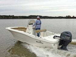 2020 - Nauticstar Boats - 191 Hybrid