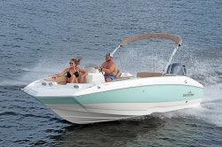 2020 - Nauticstar Boats - 193 SC