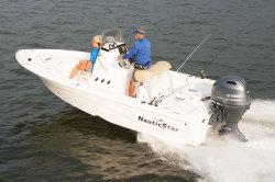 2020 - Nauticstar Boats - 195 Bay