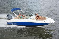 2020 - Nauticstar Boats - 203 DC