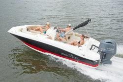 2020 - Nauticstar Boats - 203 SC