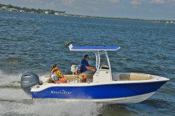 2020 - Nauticstar Boats - 2102 Legacy