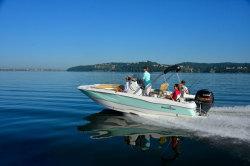 2020 - Nauticstar Boats - 211 Hybrid