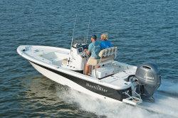 2020 - Nauticstar Boats - 215 XTS