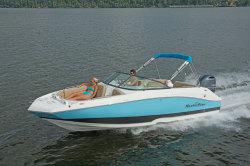 2020 - Nauticstar Boats - 223 DC