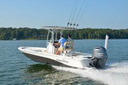 2020 - Nauticstar Boats - 227 XTS