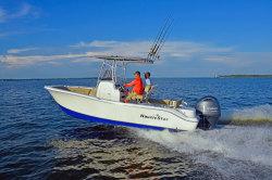 2020 - Nauticstar Boats - 22 XS