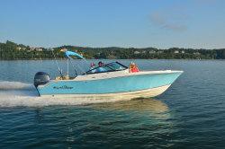 2020 - Nauticstar Boats - 2302 Legacy Dual Console