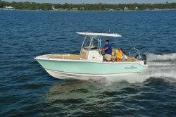 2020 - Nauticstar Boats - 2302 Legacy
