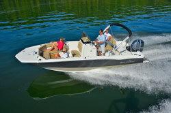 2020 - Nauticstar Boats - 231 Hybrid