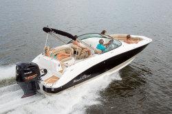 2020 - Nauticstar Boats - 243 DC