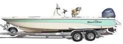 2020 - Nauticstar Boats - 249 Bay