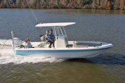 2020 - Nauticstar Boats - 249 XTS